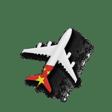 Экспресс-доставка из Китая